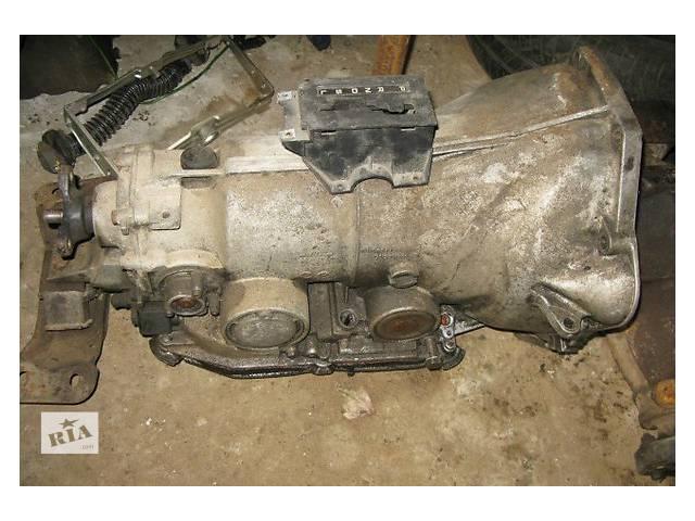продам АКПП и КПП АКПП Mercedes 126 бу в Ужгороде