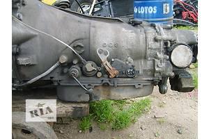 б/у КПП Mercedes 124