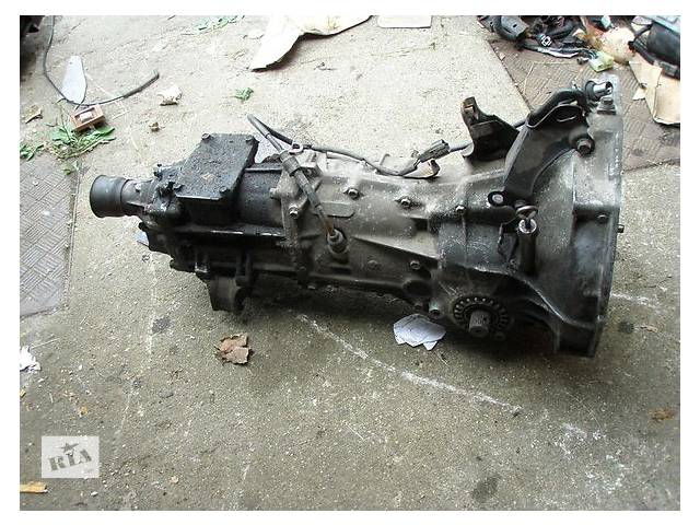 продам АКПП и КПП КПП Subaru Legacy 1.8 бу в Ужгороде