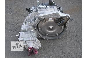б/у КПП Toyota Rav 4