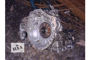 б/у АКПП Nissan Murano