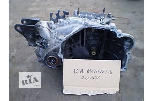 АКПП Kia Magentis