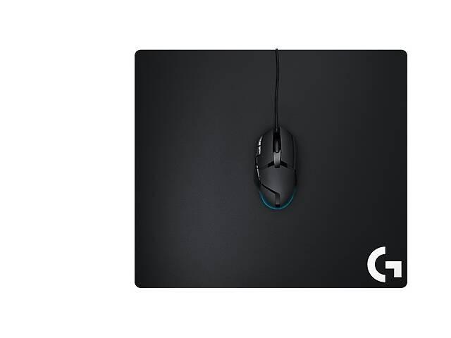 бу Игровая поверхность Logitech G640 Black (943-000089) в Харькове