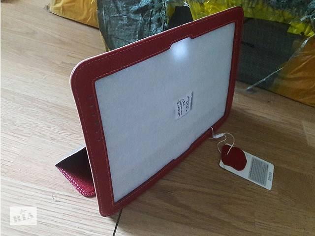 купить бу Чехол для планшета Samsung Galaxy Note 10.1 N8000/8010/8013 (чехол-книжка Yoobao) в Одессе