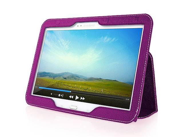 бу Чохол Samsung Galaxy tab 10.1 p5200 p5220 бірюзовий в Одесі