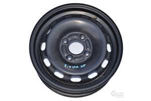 б/в диски Ford Fiesta