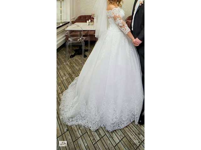 1347c62d512f31 Дуже гарне весільне плаття - Весільні сукні в Києві на RIA.com