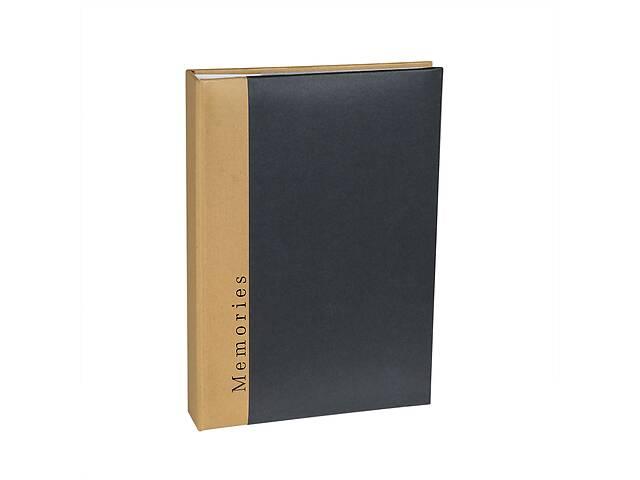 купить бу Альбом KLS 10*15/300  Memories 42.520.70 Black в Харькове