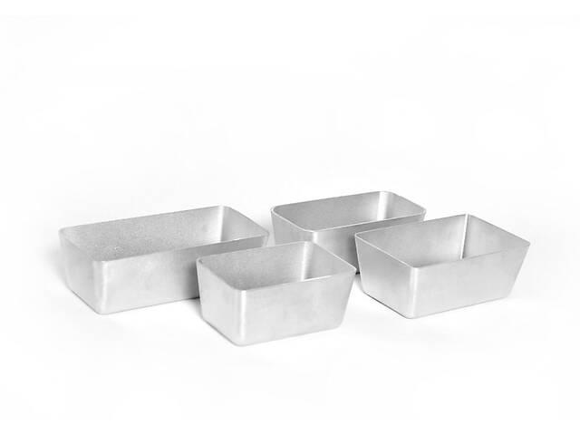 купить бу Алюминиевые формы для выпечки и запекания. в Каменец-Подольском