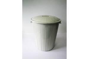 Бак для мусора 50 л 00536VT
