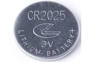 Батарейка Ufo CR2025 1X1 шт 5547696