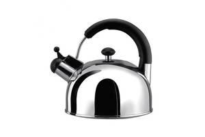 Чайник со свистком Vinzer Shiny 2.5 л