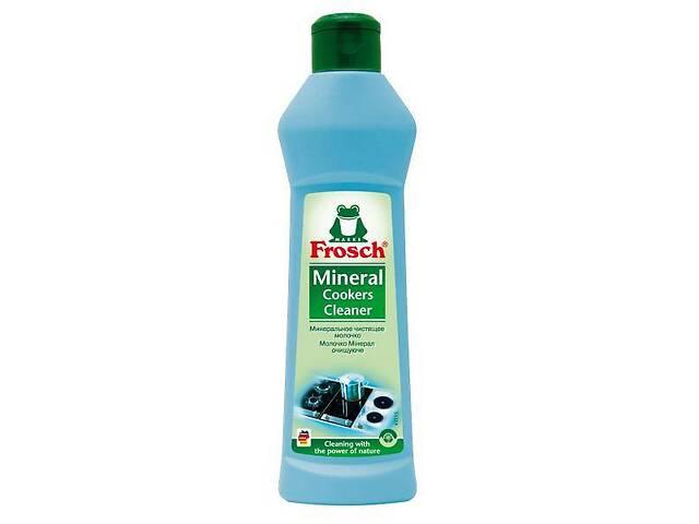 купить бу Чистящее молочко 250 мл Минерал Frosch 4009175168337 в Одессе