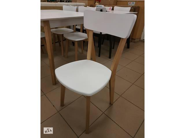 купить бу Деревянные буковые стулья, на кухню, для кафе, для ресторана, в отель в Львове