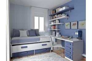 Детская комната ДКМ 144