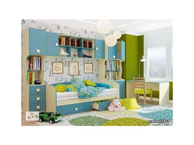 бу Детская комната ДКМ 31 в Киеве