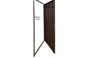 Двери входные технические