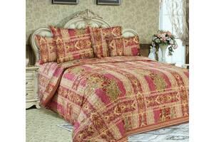 Двуспальное постельное белье из перкаля 100% хлопок