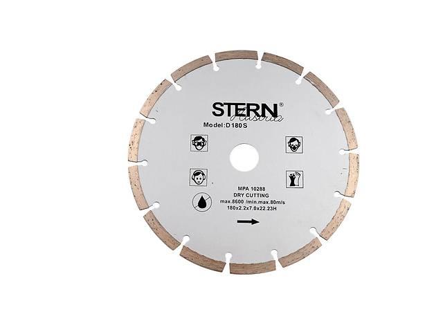 Диск алмазный Stern 230 мм ( 000001825 )- объявление о продаже  в Киеве