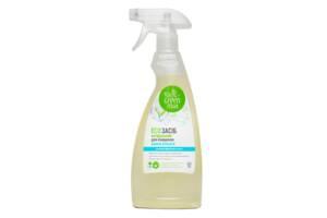 EКОзасиб натуральный для очистки ванной комнаты