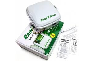 ESP-RZXe-8 Rain Bird контроллер внешний на 8 зон
