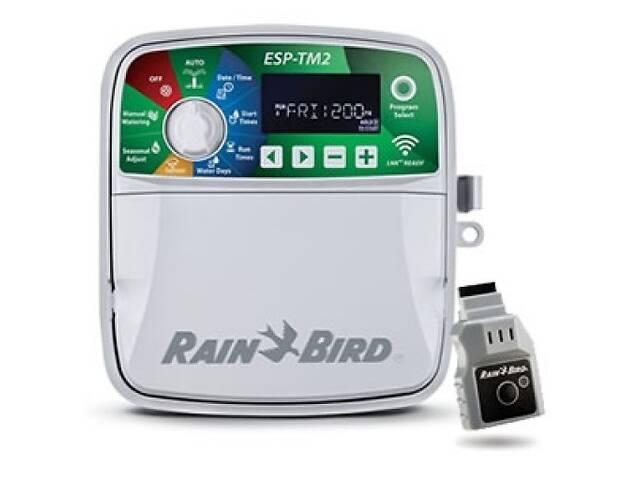 купить бу ESP-TM2-8 внешний на 8 зон контроллер Rain Bird в Тернополе