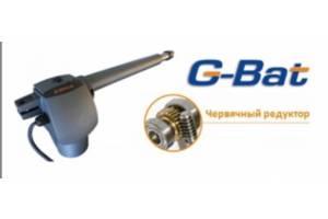 FAAC GENIUS G-BAT 300 стулка до 3 м автоматика для розпашних воріт розпашні ворота