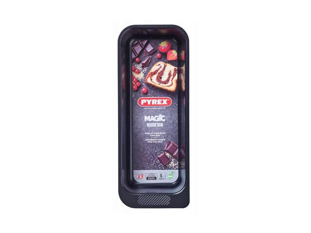бу Форма для выпечки PYREX Magic 26 x 11 см прямоугольная (MG26BL6) в Киеве