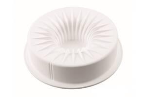 Форма силиконовая + сепаратор Silikomart Incontro