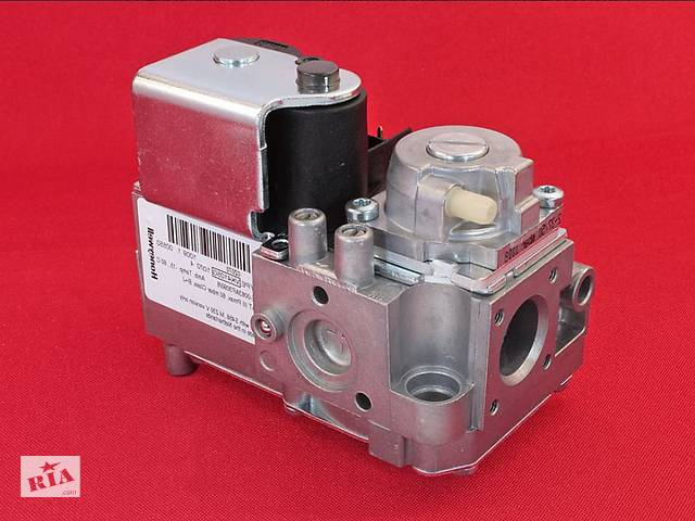 бу Газовий клапан  Honeywell VK4105G (Biasi Delta, Baxi-Westen 5702340; Ferroli 39804880) в Виннице