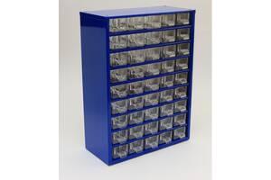 Скидка 10% до 31.05.20 Органайзер, кассетница, сортовик К45, ящик для мелочи, ячейка