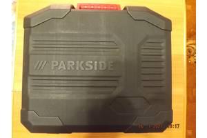 Кейс гайковёрта Parkside PHSSA 12-Li A1