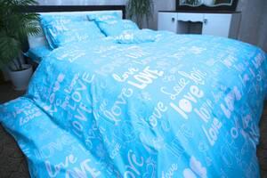 Комплект постельного белья Brettani 1.5-й 150 х 220 см (10073)