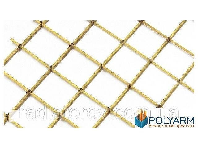 Композитные каркасы Polyarm 200х200 мм, диаметр сетки 10 мм- объявление о продаже  в Одессе