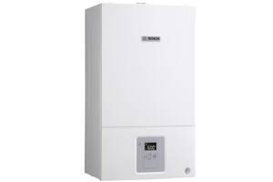 Котел газовый Bosch WBN 6000-28C RN двухконтурный, 28 кВт