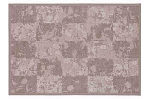 Килим двосторонній шеніл NARMA NORDIK 2-1508 160х230 beige 100