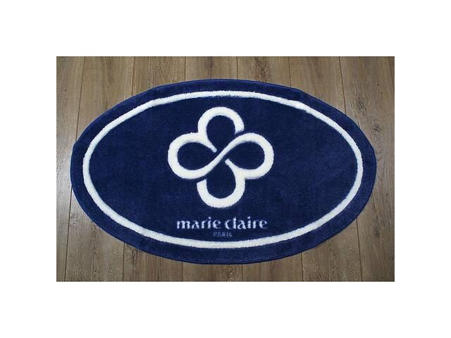 Коврик в ванную комнату Marie Claire - Sally 66*107 овал Темно-синий- объявление о продаже  в Одессе