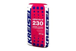 Kreisel 230 Клейова суміш для мінеральної вати клей для минеральной ваты