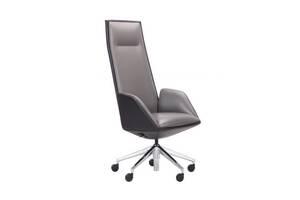 Кресло AMF Domenik (Dark Grey/Black)