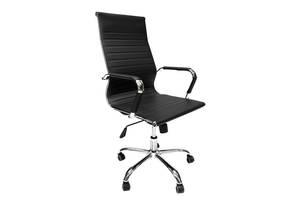 Кресло Intarsio Atlant Черный (ATLANTBK)