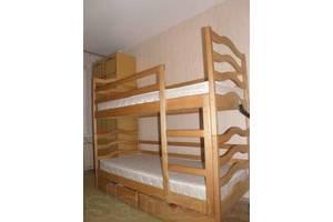 Кровать София с ящиками и матрасами