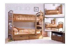 Ліжка купити недорого.