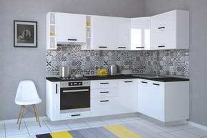 Готовые модульные кухни от фабрики в г. Киев (Кухня від виробника)