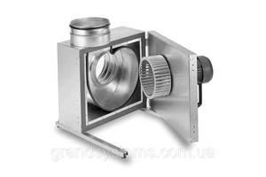 Кухонный вентилятор Systemair KBT 225E4