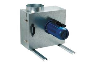 Кухонний вентилятор Вентс КСК 200 4Д