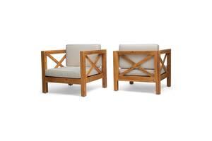 Лаунж кресло в стиле LOFT (NS-964)