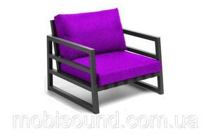 Лаунж кресло в стиле LOFT (NS-970001805)