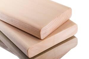 Лежак для сауны и бани из липы от ПРОИЗВОДИТЕЛЯ 30*80*1500