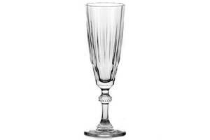 Набор 12 фужеров Diamond для шампанского 170мл (psg_PB-440069-12)