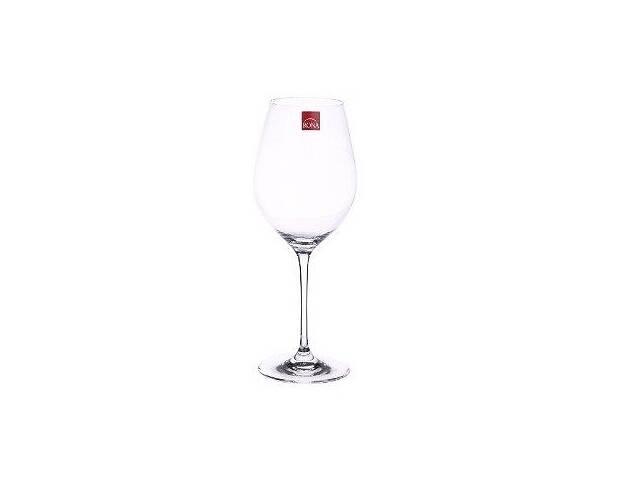 продам Набор бокалов для вина Rona Celebration 6272/0/470 470 мл 6 шт бу в Одессе